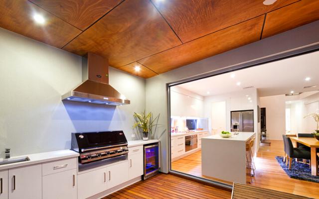 Redlands Cabinetry - Home