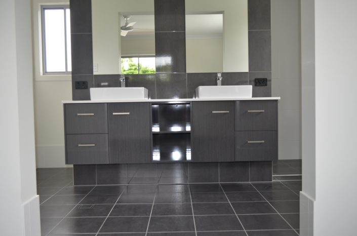 Bathroom Vanities and Cabinet Making Redlands