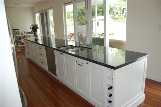Kitchen fitouts and cabinet makers