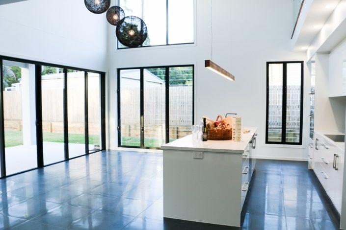 Custom kitchens Bayside Brisbane