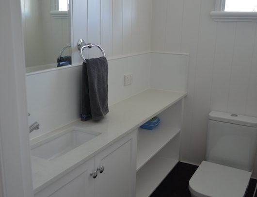 Bathroom Cabinetry Maker Redlands8 530x406 - Bathroom Cabinetry