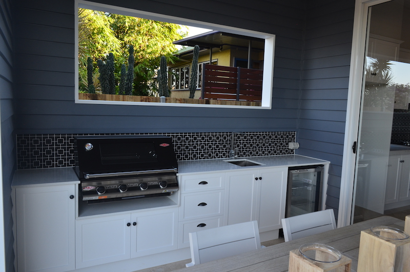Cabinet Maker Redlands1 - Make Your Outdoor Area an Al Fresco Hub