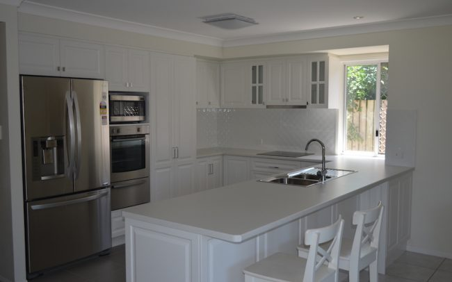 Kitchen Cabinetry Maker Redlands36 650x406 - Kitchen Cabinetry