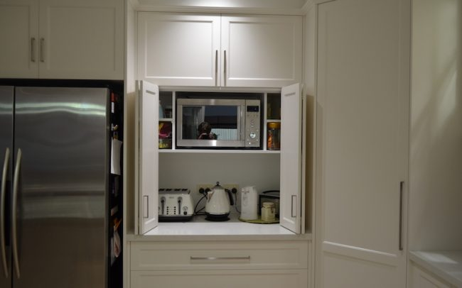 Scullery Cabinet Maker Redlands5 650x406 - Scullery And Space Savers