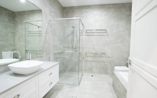 Custom Bathroom Cabinets Redlands1 1 650x406 - Gallery