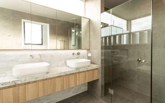 Custom Bathroom Cabinets Redlands2 650x406 - Gallery