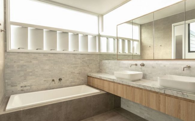 Custom Bathroom Cabinets Redlands3 650x406 - Gallery