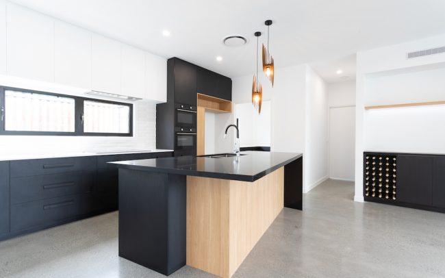 Custom Kitchen Cabinetry Brisbane1 650x406 - Gallery