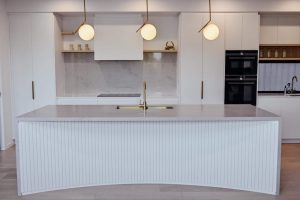 Custom Kitchen Cabinetry Brisbane6 300x200 - Want to Try Something Different? Curved Cabinetry is Bold and Classy